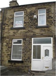 Thumbnail 2 bed terraced house to rent in Midland Street, Hillhouse, Huddersfield