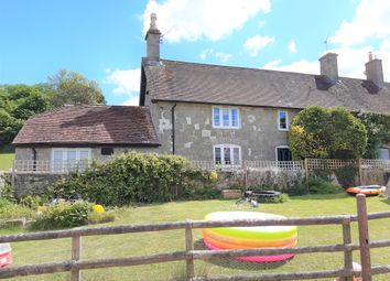Thumbnail 3 bed cottage to rent in Pitts Lane, West Melbury, Shaftesbury