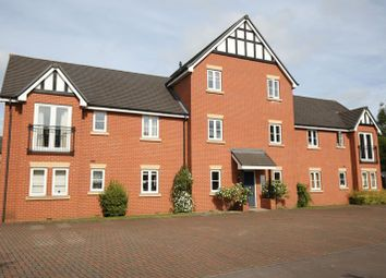 Thumbnail 2 bed flat to rent in Rescue Way, Ashby De La Zouch, Leicestershire
