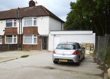 Thumbnail 2 bedroom terraced house for sale in Hawley Vale, Hawley Road, Dartford