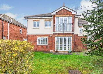 1 bed flat for sale in Stannington Crescent, Totton, Southampton SO40