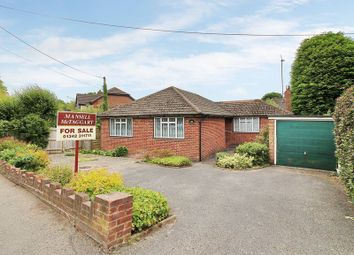 Thumbnail 3 bed detached bungalow for sale in Newchapel Road, Lingfield
