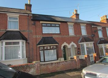 Thumbnail 2 bed terraced house for sale in Third Avenue, Dovercourt, Harwich