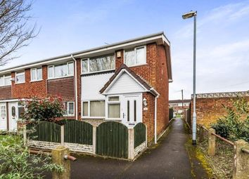 Thumbnail 3 bedroom semi-detached house for sale in Ashfield Close, Walsall, West Midlands