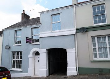 Thumbnail 3 bed terraced house for sale in Newcastle Street, Merthyr Tydfil