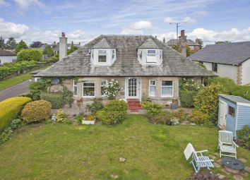 Thumbnail 4 bed detached house for sale in The Croft, Townhead, Auchterarder