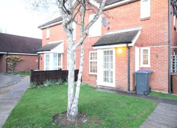 Thumbnail 1 bedroom flat to rent in Chalkfield, Letchworth Garden City