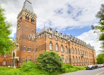 Thumbnail 3 bed flat to rent in The Great Hall, Wanstead, London