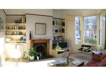 Thumbnail 1 bed flat for sale in Downs Road, London, London
