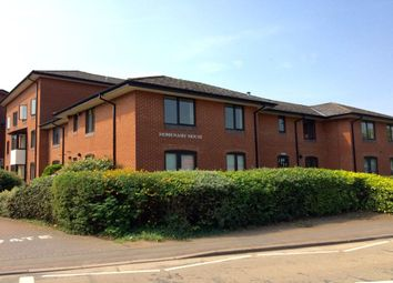 Thumbnail 2 bed flat for sale in St. Georges Lane North, Worcester