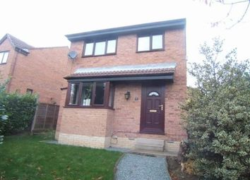 Thumbnail 3 bed detached house to rent in Hopewell Way, Crigglestone, Wakefield