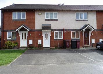 Thumbnail 2 bed terraced house for sale in Pelham Street, Blackburn