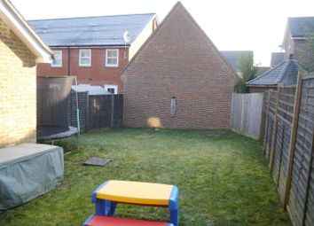 Thumbnail 2 bed property for sale in Cufaude Lane, Sherfield-On-Loddon, Hook