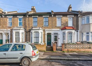 Thumbnail 3 bedroom terraced house for sale in Melbourne Road, London