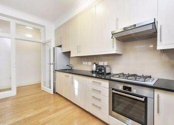 Thumbnail 2 bed flat to rent in Castletown Road, West Kensington, London