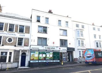 Thumbnail 3 bed flat for sale in Flat C, 4 Cecil Street, Margate, Kent