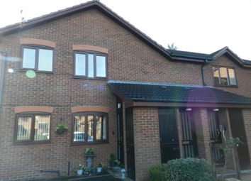 Thumbnail 2 bed flat for sale in Chatburn Court, Culcheth, Warrington