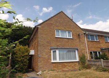 Thumbnail 2 bed property to rent in Owslebury Grove, Havant