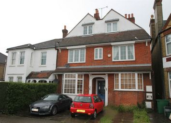 Thumbnail 2 bed flat to rent in 16 The Avenue, Bromley, Kent
