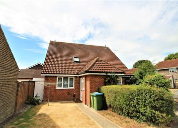 Thumbnail 1 bed terraced house to rent in St. Edmund Close, Fareham