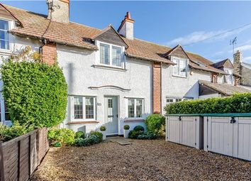 Thumbnail 2 bed cottage for sale in New Road, Melbourn, Cambridge