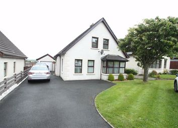 Thumbnail 4 bed detached house for sale in Dundrinne Rise, Castlewellan, Down