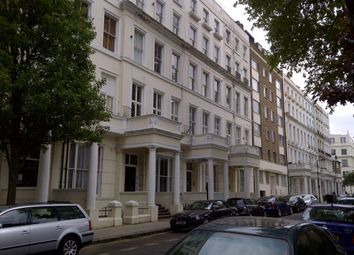 Thumbnail 1 bedroom flat to rent in Leinster Gardens, Paddington, London