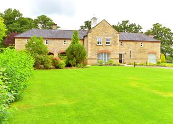 Thumbnail 2 bedroom semi-detached house for sale in Hollins Hall, Killinghall, Harrogate