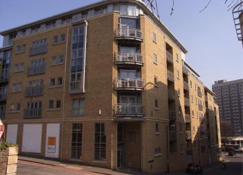 Thumbnail 2 bed flat to rent in Montague Street, Bristol
