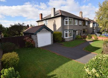 Thumbnail 4 bed semi-detached house for sale in Ashburton Avenue, Claughton, Merseyside