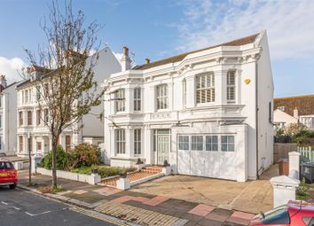 Thumbnail 5 bedroom property for sale in Westbourne Villas, Hove