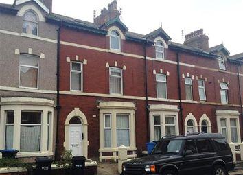 Thumbnail 5 bedroom flat for sale in Milton Street, Fleetwood