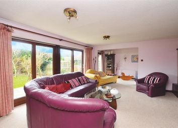 Thumbnail 5 bedroom detached house for sale in Badgers Bridge, Etchinghill, Folkestone, Kent