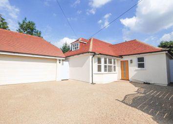 4 bed bungalow for sale in Main Road, Knockholt, Sevenoaks TN14