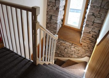 Thumbnail 8 bed town house for sale in Castle Street, Brecon