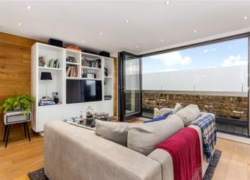 2 bed maisonette for sale in Mallinson Road, London SW11