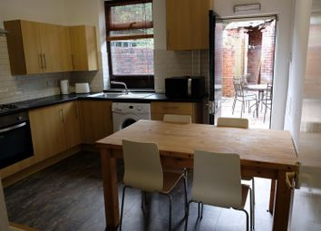 Thumbnail 4 bedroom property to rent in Heavygate Road, Walkley, Sheffield