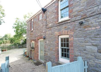 Thumbnail 2 bed semi-detached house for sale in Old Street, Clevedon