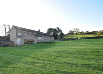 Thumbnail 6 bed detached house for sale in Lower Wood Lane Farm, Wood Lane, Sowerby
