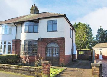 Thumbnail 3 bedroom terraced house to rent in Duchy Avenue, Fulwood, Preston