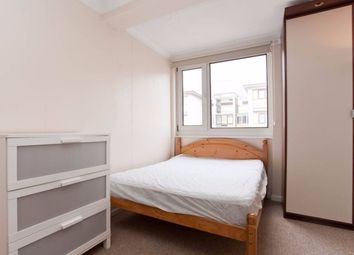Thumbnail 4 bed flat to rent in St. Davids Square, London