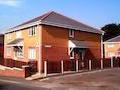 Thumbnail 1 bed triplex to rent in Horsefair Close, Swinton, Rotherham