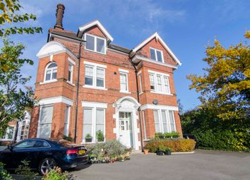 Thumbnail 2 bedroom flat for sale in 65 Christchurch Avenue, London