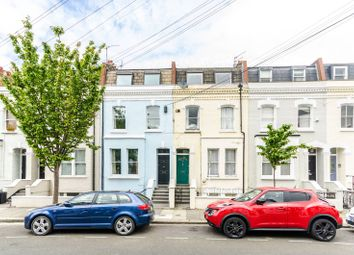 Thumbnail 2 bedroom maisonette for sale in Kilmaine Road, Fulham