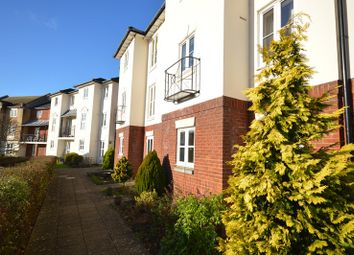 Thumbnail 1 bed property for sale in Anchorage Way, Lymington
