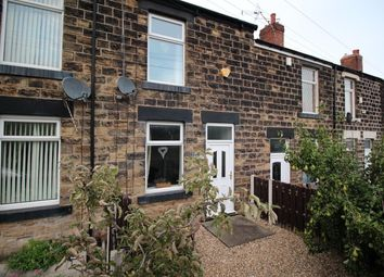 Thumbnail 3 bed terraced house for sale in Doncaster Road, Wath Upon Dearne