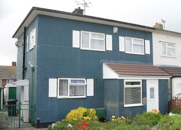 Thumbnail 3 bed semi-detached house to rent in Romney Avenue, Lockleaze, Bristol