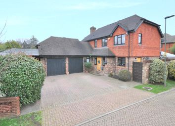 4 bed detached house for sale in Bay Tree Close, Bromley BR1