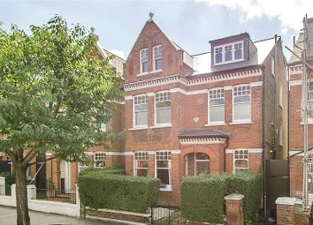 Thumbnail 5 bed semi-detached house for sale in Ritherdon Road, London