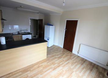 Thumbnail 1 bed flat to rent in Goodmays Lane, Goodmays